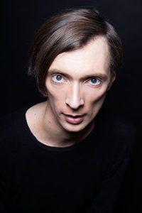 Darsteller August Geyler Action+Drama Improvisationstheater Leipzig
