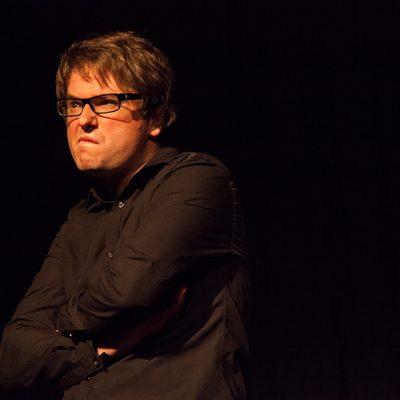 Bild einer Impro-Show Action+Drama Improvisationstheater Leipzig