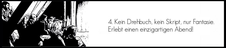 Beschreibung unserer Show Teils 5 Action+Drama Improtheater Leipzig