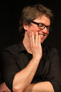 Darsteller Alexander Eckardt Action+Drama Improvisationstheater Leipzig