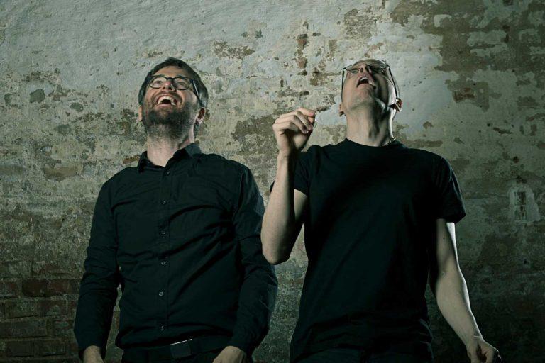 Alex und Moritz von Action&Drama